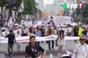 뱅모 박성현의 자유본, 22일 박대통령석방 태극기집회 참가