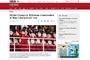 """영국 BBC, '김일성 가면' 논란 """"국민 개돼지 취급"""" 표현 쓰며 전 세계 타전"""
