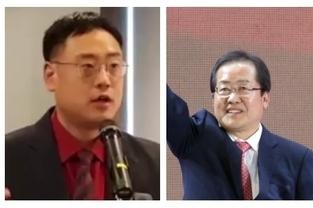 [변희재칼럼] 홍준표, 박대통령에 화풀이 말고 서울시장 선거나 출마하라!