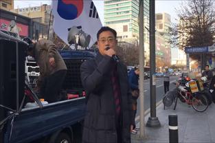 """변희재, """"남북회담 전후 김정은-문재인 '연방제 개헌안' 올라올 수도"""""""