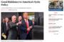 """美 포린폴리시, """"트럼프의 시리아 철군은 속 시원한 결단"""""""