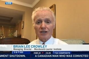 """화웨이 보복 사태, """"중국은 굴종의 냄새를 맡았고, 캐나다를 골랐다"""""""