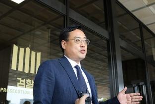 '태블릿PC 재판' 항소심·보석심문 4월 9일 열린다