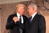미국-이스라엘 밀월 최고조...트럼프의 국제전략에 발 맞춘 네타냐후 5선연임 총리 등극