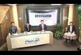 """""""태블릿 조작의 몸통은 검찰이다""""… 펜앤드마이크 태블릿 토론회 성료"""