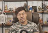 변희재 본지 대표고문, 안정권 명예훼손 혐의로 3차 고소