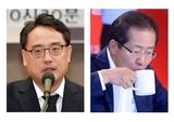 [변희재칼럼] 문재인의 MBC와 KBS는 홍준표 이용한 정치공작 중단하라!
