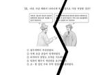 """김병헌 국사교과서연구소장 """"수능 한국사 11번 출제는 명백히 오류"""""""