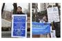 귀갓길 테러까지 무방비 노출된 위안부상 반대집회 참가자들...'용팔이 사건'이 떠오른다