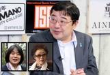 """니시오카 쓰토무 """"위안부 논란, 이용수의 거짓말 검증하는 계기돼야"""""""