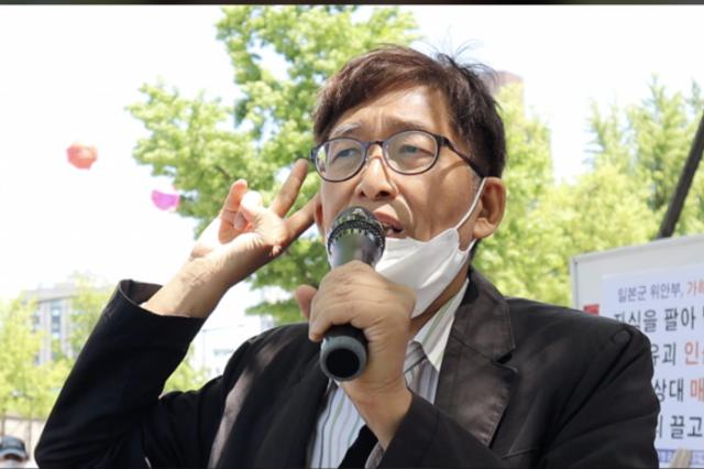 """주동식 """"4·15총선 언론의 막말 프레임, '정치의 실종'으로 이어질 것"""""""