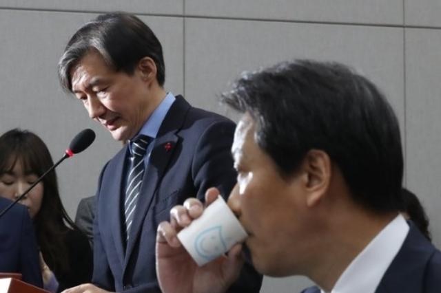 """""""조국 교수 표절 조사 결과 공개하라"""", 본지 서울대에 정보공개 청구"""