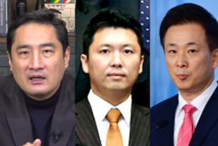 가로세로연구소의 탁재훈 공격, 배후엔 JTBC 태블릿 조작 주범 김한수?