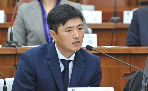 ▲ 고영태는 청문회에서 JTBC 기자를 만났다는 사실을 부인한 적이 없다. 사진=뉴데일리