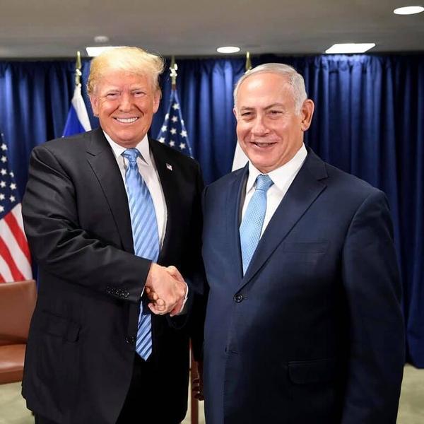 ▲ 이스라엘 총리는 미국의 국제전략과 발을 맞춘 결과 총리 5선 과 연임이라는 과업을 달성했다. 이는 대한민국 자유보수 정치세력에게 던지는 의미 있는 시사점이다. 사진 출처는 네타냐후 페이스북.