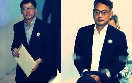 변 고문은 정확한 기준 없는 수갑 면제는 거부하겠다는 의사를 밝혔다. 오히려 서울구치소를 상대로 1억원 손배소송을 제기, 반칙과 특권이 개입한 여지가 없는 제도 개선을 요구하겠다고 선언했다.