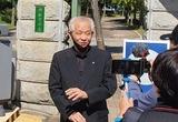 우종창 기자 석방, 법정구속 3개월 만에 항소심서 집행유예