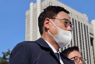 [전문] 변희재, 태블릿 계약서 위조 혐의 검사3인, 추미애의 법무부에 감찰 요청