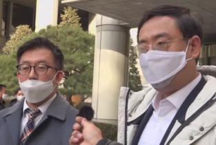 [태블릿 항소심 제9차 공판] 고뇌하는 재판부, 국과수 이미징파일 받아주겠다 약속