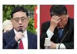 """변희재 """"조원진, 박근혜 대통령과의 관계 관련 입장 표명해야"""""""