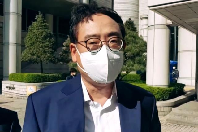 [태블릿 항소심 10차공판] 새 재판부, 태블릿 이미징파일 쟁점에 딴지걸기