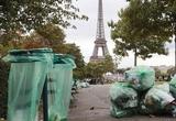 """佛 르피가로 """"'#엉망이 된 파리' 캠페인의 책임자는 바로 파리시장"""""""