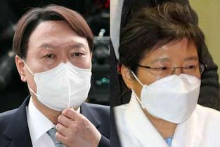 [변희재칼럼] 민노총 세력이 윤석열을 박근혜 특검 수사팀장으로 추천했다
