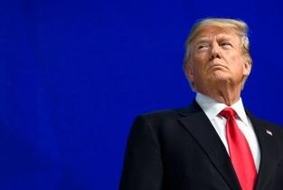 """트럼프 """"중공에 약점 잡힌 바이든, 강경하게 나서지 못할 것"""""""