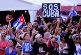 """루비오 美 상원의원 """"쿠바 시위의 원인은 경제난이 아니라 공산독재"""""""