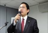 """최대집 """"文 종전선언 집착은 종북반미 대통령의 최후의 단말마"""""""