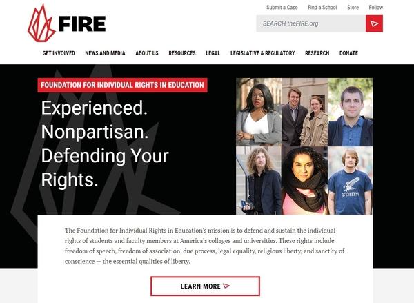 한국 검찰의 류석춘 교수에 대한 기소 문제는 대학에서의 언론의 자유과 개인의 권리를 옹호하는 국제인권단체인 '교육개인권리재단(Foundation for Individual Rights in Education, FIRE)'에서도 논의 주제로 다뤄질 전망이다.